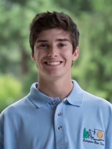 Tyler Byrne shrunk