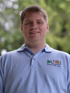 Alex VanDeen shrunk